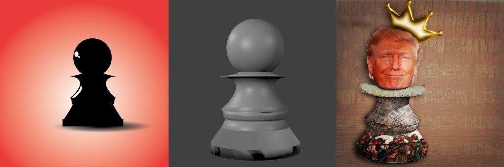 Digital Pawn Process